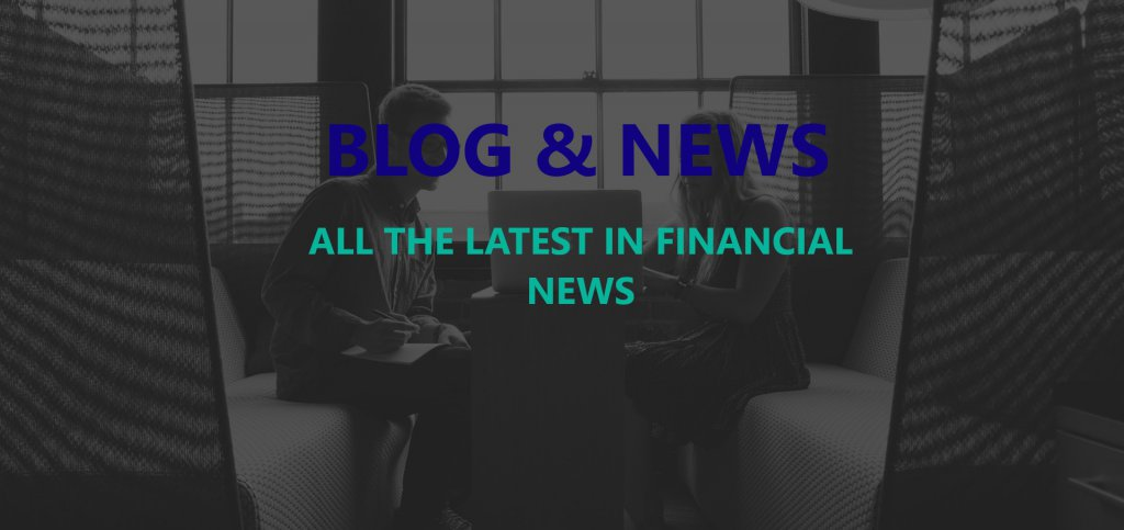 Blog and News in all the latest financial news for Prudent Financial