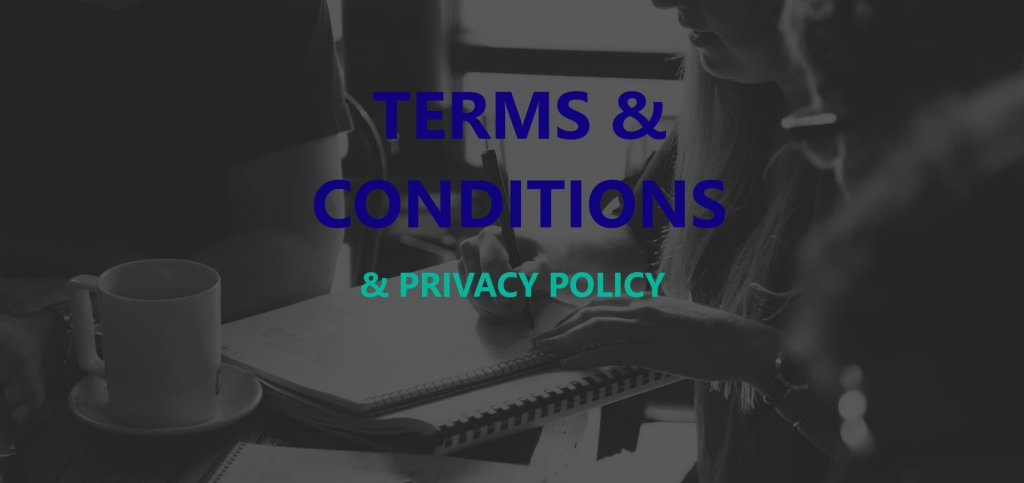 Terms & Conditions and Privacy Policy for Prudent Financial